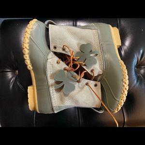 LL Bean Signature Boots - Shamrock